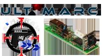 Ultimarc - AIM-Trak Sensor